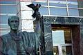 TEMPORARILY CLOSED -Santa Ana Public Library - Main Library