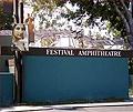 Festival Amphitheatre, The