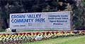 Crown Valley Community Park