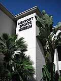 Newport Sports Museum