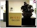 Myers Gallery at Muddy's Studio
