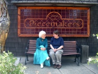 Piecemakers Village