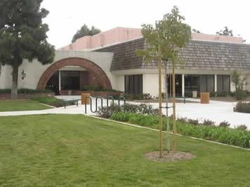 Fountain Valley Recreation Center & Sport Park