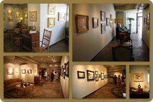 Rainey Fine Art Gallery