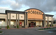 Borders Books & Music - Yorba Linda