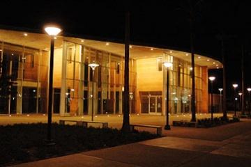 Halberg Theatre: CSUF