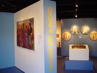 Saddleback College Art Gallery