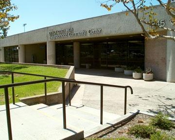 Costa Mesa Neighborhood Community Center