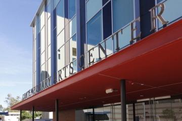 Contemporary Arts Center, UCI