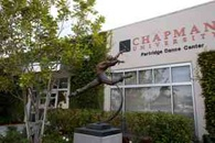 Chapman University Partridge Dance Center Studio T...