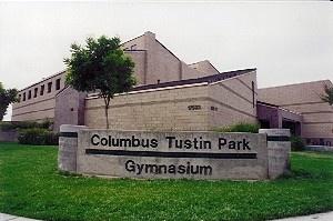 Columbus Tustin Activity Center