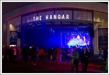 Hangar, The