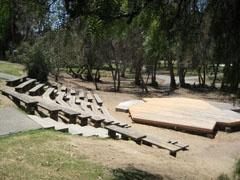 Huntington Central Park Amphitheater