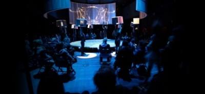 xMPL/Experimental Media Performance Lab