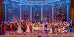 V&T Classical Ballet & Dance Academy